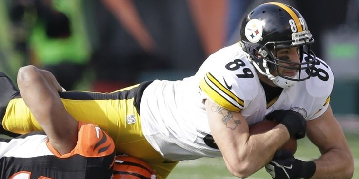 The Steelers on Thursday made a tweak to their roster a week before they are set to report to training camp at St. Vincent College.  The team announced they released 32-year-old, nine-year veteran tight end Matt Spaeth with the designation of failed physical. Spaeth had offseason knee surgery and d...