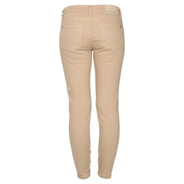 1000  ideas about Women's Beige Jeans on Pinterest | Winter ...