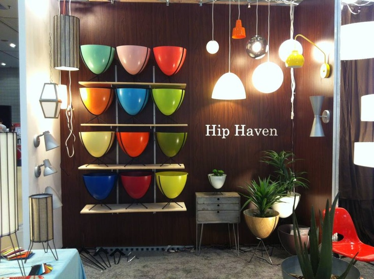 I have one of these bullet planters from Hip Haven but I want them all!