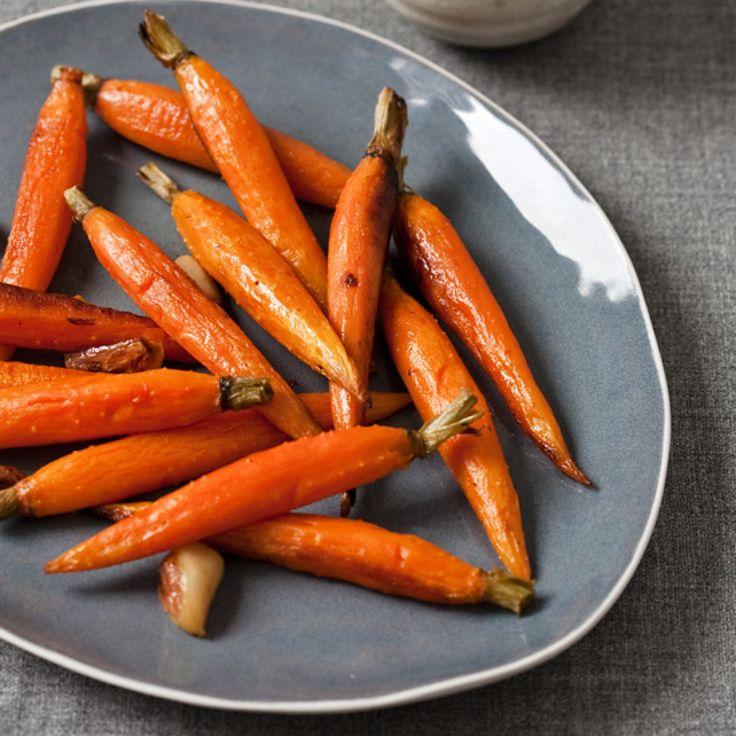 Easy carrot recipes