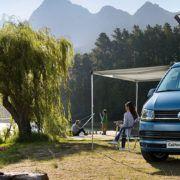 VW Campervan Hire Rental in Devon, Cornwall & Ocean Campervan Hire http://oceancamperhire.co.uk/camper-hire