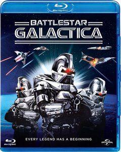 Battlestar Galactica / Звездный крейсер Галактика (1978) Full and FREE Download