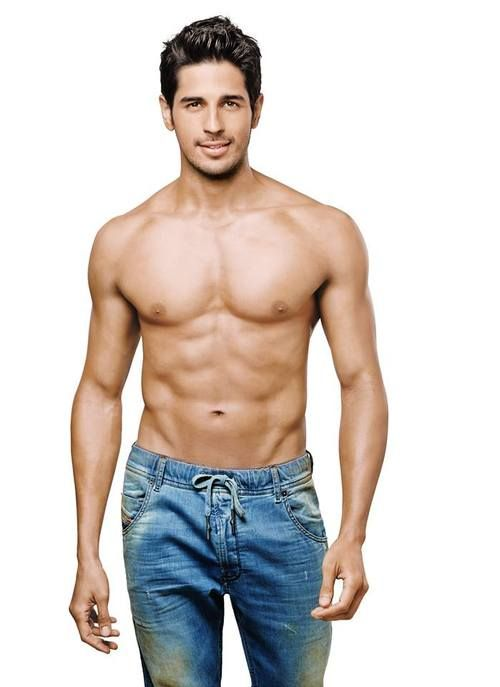 Image result for siddharth malhotra sexy