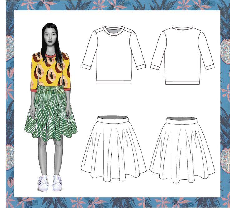 Co-Edición 2015 trend-Laura Victoria Velásquez Girón
