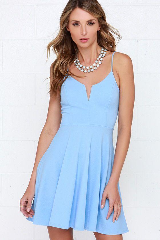 25  best ideas about Light blue skirts on Pinterest | Modest ...