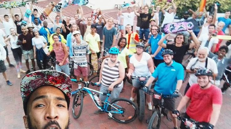   The non-motorised madness continues! Join us at @moonlightmass_stellies for #WaterMass this Monday!  Spread the word!  #moonlightmass_stellies