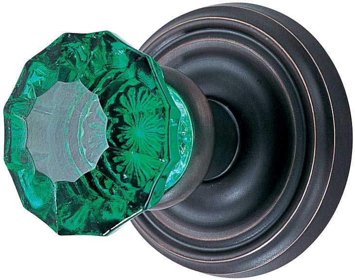 emtek astoria emerald crystal door knob shop glass door knobs at homestead hardwarecom