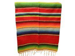 Mexicaanse deken ? Icolori. Specialist in Mexicaanse dekens