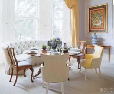 Wonderful Multi Use Dining Room Photos - 3D house designs - veerle.us
