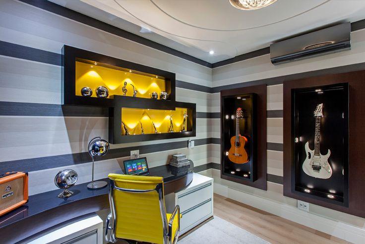 Casa sobrado com fachada moderna em terreno 12x30 - conheça todos os ambientes…