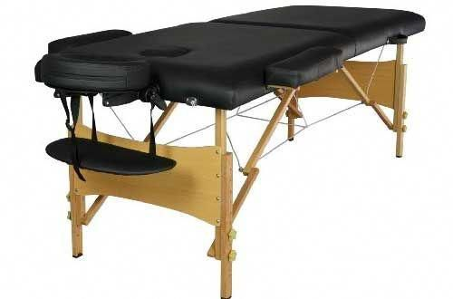 Prime 10 Best Portable Electric Massage Tables Reviews Beutiful Home Inspiration Truamahrainfo
