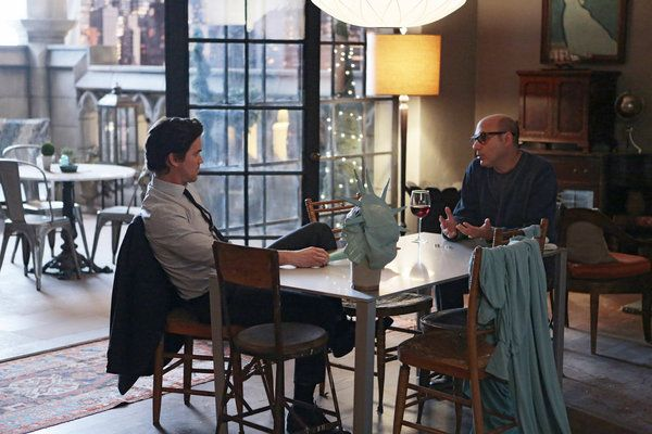"""Willie Garson Teases """"Big Deal"""" of a White Collar Reveal: What is Mozzie's Name?"""