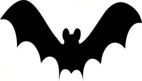 Bat Clip Art 2 | Free Vector Download - Graphics,Material,EPS,Ai ...