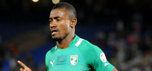 Liverpool have entered the race to sign former Chelsea ace Salomon Kalou, according to German outfit Schalke 04.