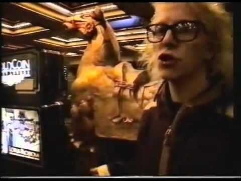 Apulanta goes to America (1996)