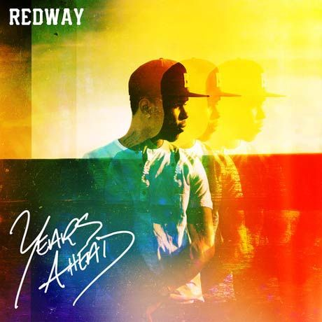 I reviewed Redway's Years Ahead EP for Exclaim!