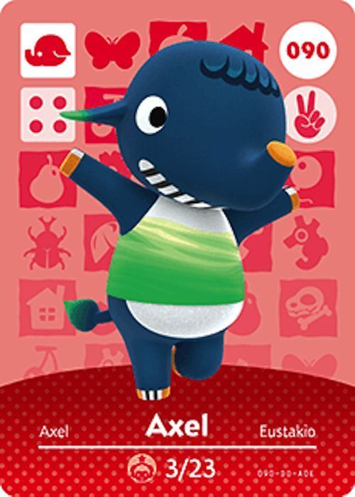 45 Best Animal Crossing Amiibo Cards Images On Pinterest Animal Crossing Amiibo Cards Video