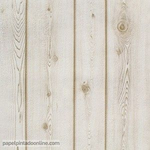 29 best images about pared color on pinterest un shabby - Paredes de madera blanca ...