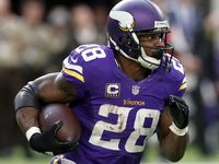 Adrian Peterson visiting with Seattle Seahawks - NFL.com