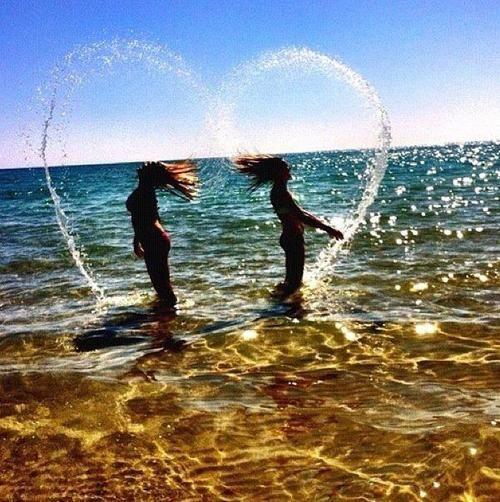 #summer #mar #fotografia