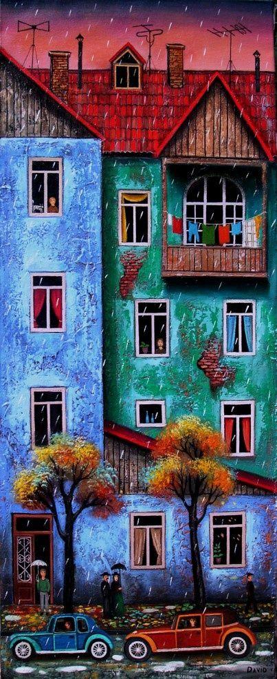 David Martiashvili art | visit sebian gallery ch