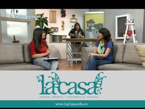 LaCasa | Pareja en Armonía (Convertirme en la mejor opción 2/2) - De Todo En Casa (Cosmovisión)   Pareja en armonía nos motiva a trabajar en nosotros mismos para convertirnos en la mejor opción para el otro, en lugar de buscar que otro nos haga feliz.  Entrevista a: Ana María González Z. (LaCasa - Centro Infantil y Desarrollo Humano) Programa: De Todo En Casa (Cosmovisión) Presentadora: Lina Mantilla Fecha de emisión: 17 de septiembre de 2014 Medellín, Colombia  www.LaCasa.edu.co