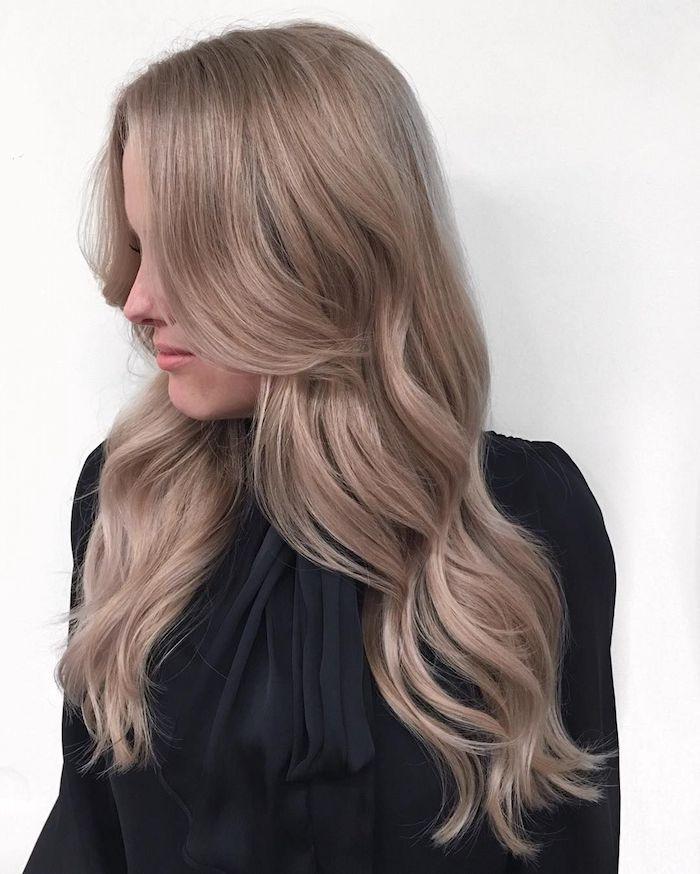 1001 Ideen Und Inspirationen Wie Sie Ihre Haare Färben Flip
