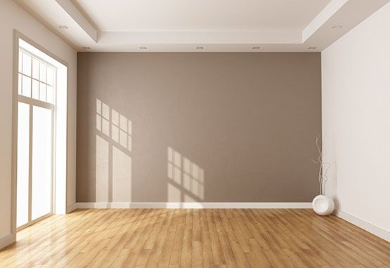 Decoración con escayola en interiores