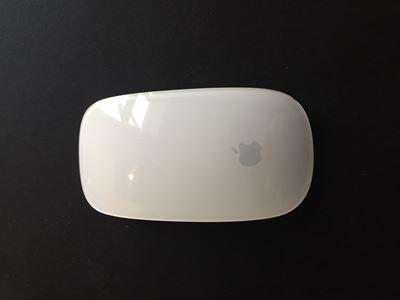 275 kr. - Mus, Apple, Magic Mouse