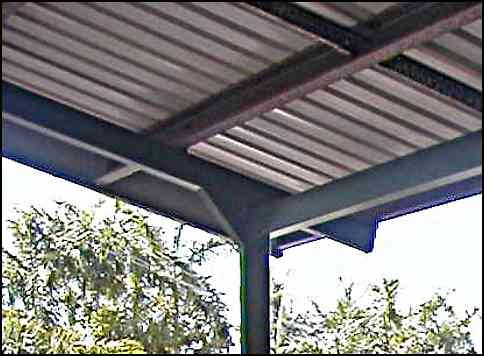 1000 images about driveway house on pinterest carport for Carport detail