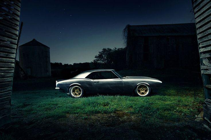 Os melhores Tumblr de carros