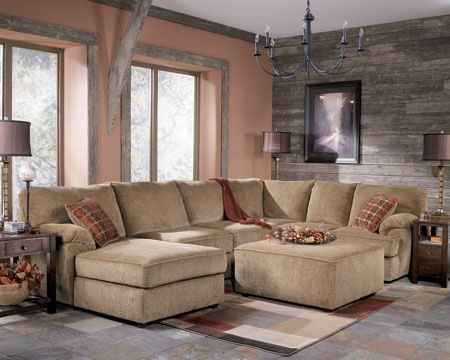 Beautiful Corner Sofa Designs