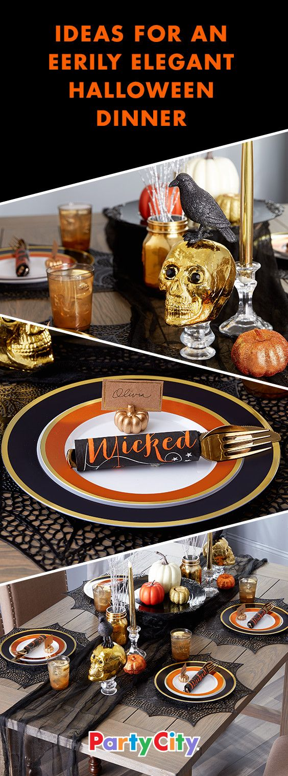 91 best halloween party ideas images on pinterest halloween party ideas holidays halloween. Black Bedroom Furniture Sets. Home Design Ideas