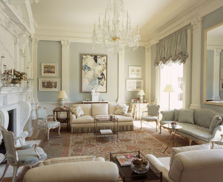 Amazing Georgian Decor Pictures - Best idea home design - extrasoft.us
