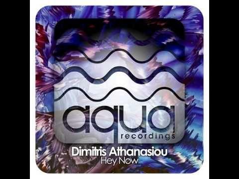 Dimitris Athanasiou  - I Want (Original Mix) out soon