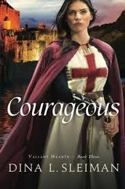 Rosalind of Ipsworth joins a group of men, women, and children defenders of the cross seeking to free captives from prisons near Tripoli, while Sir Randel Penigree joins a crusade to escape humilation at home and finds himself drawn to Rosalind.