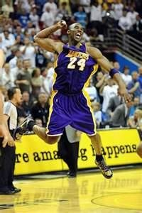 Kobe Bryant - Game 5 - 2009 NBA Finals