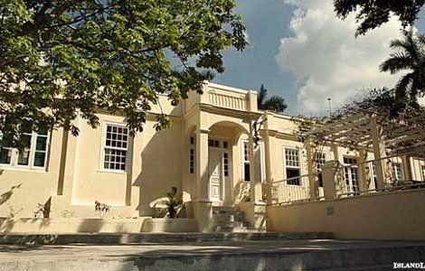 США и Куба договорились о запуске проекта по реставрации поместья Эрнеста Хемингуэя на острове Куба