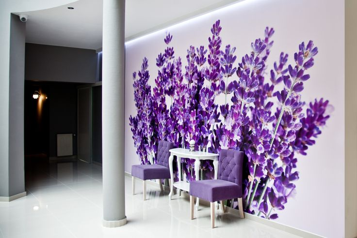 #hotel #poznań #lavender #business #trip