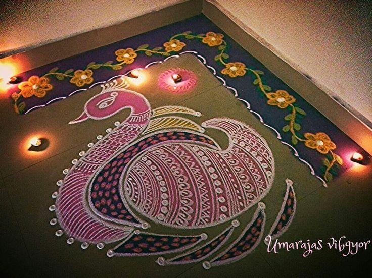 Mehndi Designs Rangoli : Best rangoli designs images on pinterest