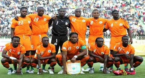 Prediksi Skor Tanzania vs Pantai Gading 16 Juni 2013 | AgenBola855.com – Perfroma Pantai Gading dalam ajang kualifikasi piala dunia zona Afrika memang masih terlalu tangguh, kemenangan demi kemenangan mampu didapati negara ini.