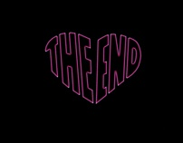 the end by Malgorzata Idziak, via Behance