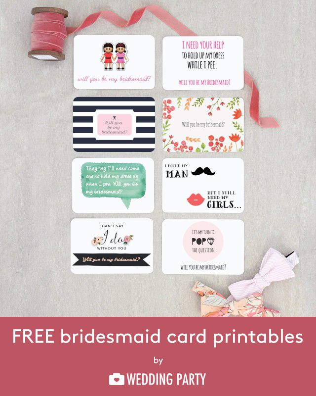 Party Proposal Template Interesting 64 Best *bridal Party* Images On Pinterest  Bridal Parties Wedding .