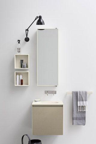 Moode System von Rexa Design   Badezimmer spiegelschrank ...
