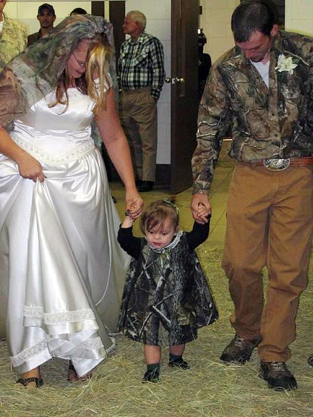 17 Best images about Redneck Wedding! on Pinterest   Tulle tutu ...