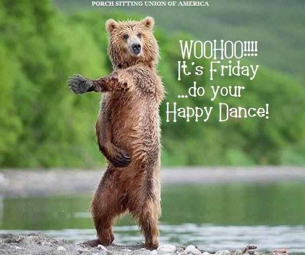 Lol! Lovely Fridays