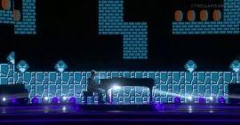 Here's The Game Awards Intro and Koji Kondo's Mario Performance