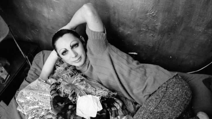 Holly Woodlawn,Transgender Legend and Warhol Muse, Dies at Age 69