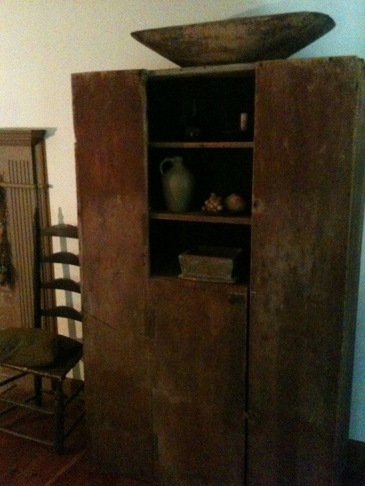 254 Best Primitive Cupboards Furniture Images On Pinterest Primitive Furniture Antique