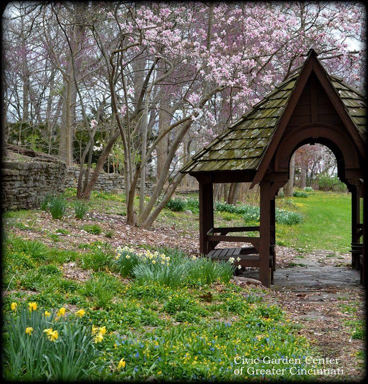 The Civic Garden Center Of Greater Cincinnati Http:/